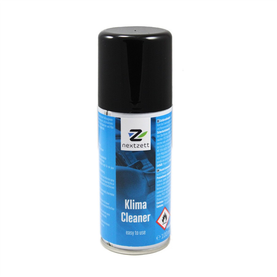 Klima Cleaner 100ML easy to use NEXTZETT