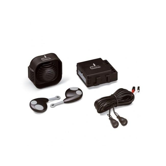 alarme cobra 4693. Black Bedroom Furniture Sets. Home Design Ideas