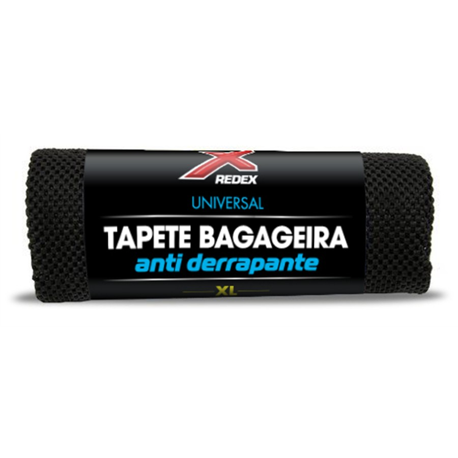 REDEX TAPETE BAGAGEIRA
