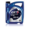 Óleo de motor ELF Evolution 900 NF 5W40 5L