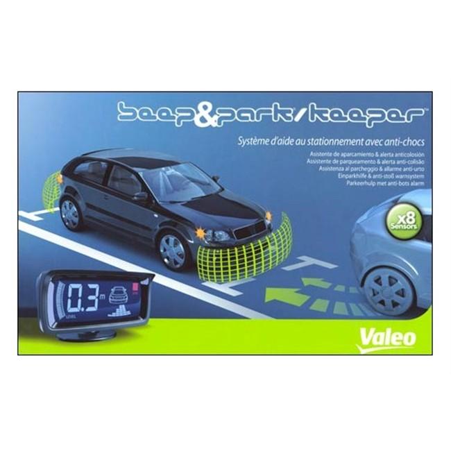 Sensor Estacionamento Valeo Keeper